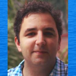Marcos Barros (Baru)